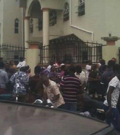 Ozubulu Tragedy And Leadership Response – By Ifeanyi Afuba