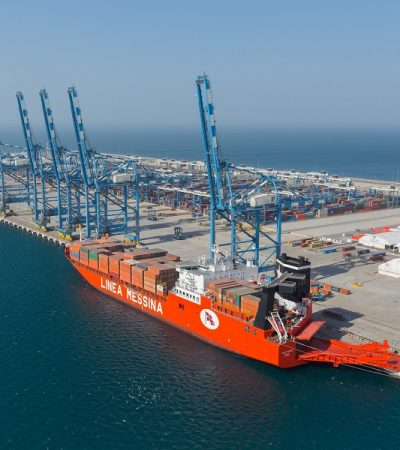 Dubai and Gwadar; The Silent Economic War in the Gulf of Oman
