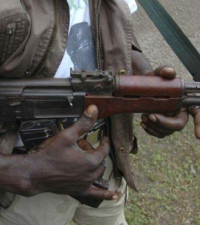 Fulani Herdsmen Kidnap ECWA Director, Demand N100m Ransom