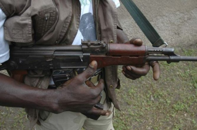 Gunmen Abduct Catholic Priest In Delta, Demand N15million Ransom