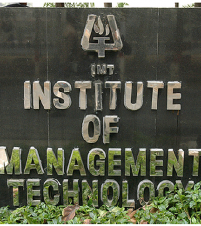 IMT Will Commence University Programme In Few Months…Rector