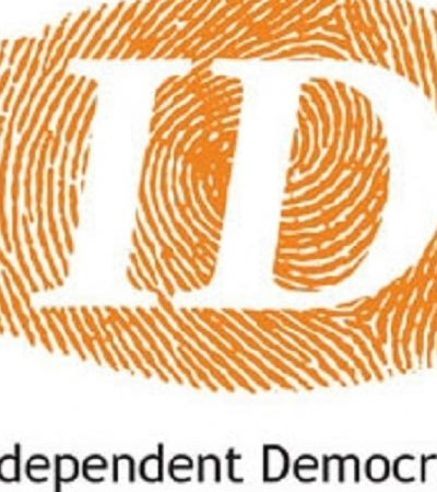ID Party Elects 35 Year Old Ndife As Gubernatorial Candidate