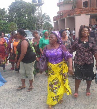 UPP Primaries: Jubilation As Osita Chidoka Is Declared Winner