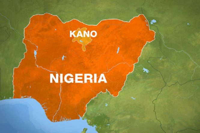 Christians Celebrate Peaceful Easter In Kano