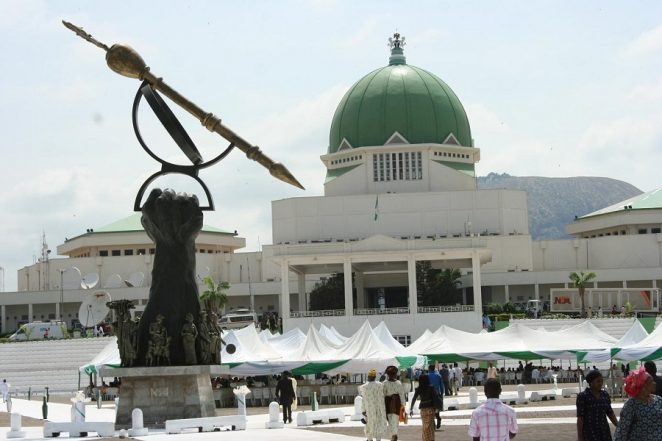 Corruption: Who Will Rescue The NASS – By Kenneth K. Adamu