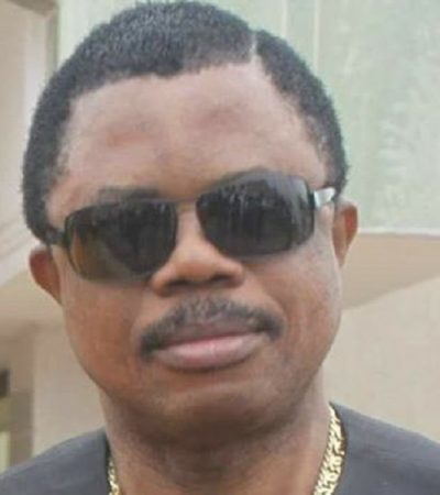 Voter Registration: Obiano Commended For Providing Conducive Environment For Exercise