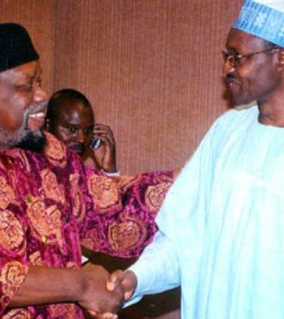 """Ojukwu: """"Buhari Is A Hypocrite"""" – IPOB"""