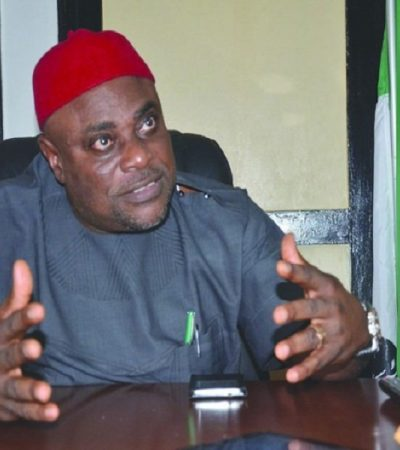 """""""UPP Has Nothing To Offer"""" – APGA Chairman"""