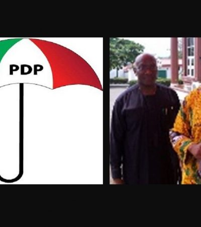Anambra PDP: Amid Distress, Peter Obi Vows To 'Buy' PDP Guber Selection Process