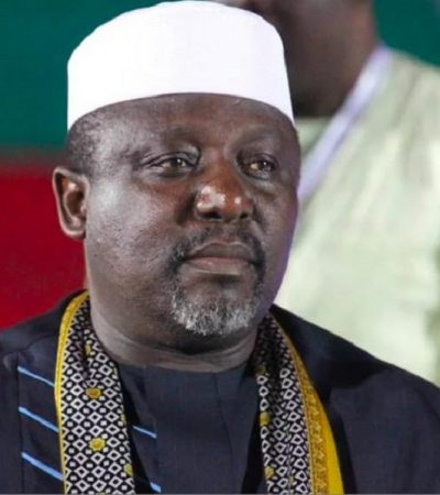 Why I Embarked On Urban Renewal Programme – Gov. Rochas Okorocha