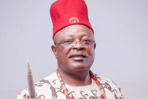 Ebonyi: There Should Be Showers Of Blessings, Not Showers Of Terror – By Jerry Uhuo