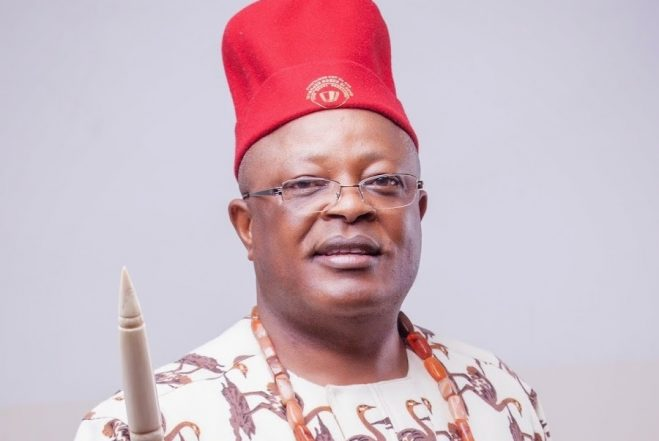 Ebonyi Need Leaders From Among Us Not From Upper Class– TEBCI