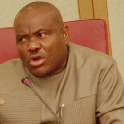 Rivers Govt. didn't demolish Mosque – Gov. Wike