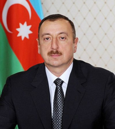 The Investment Of The President Of AzerbaijanIn Israel