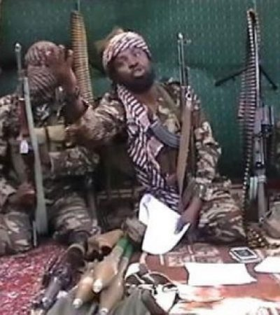Boko Haram Members Arrested In Kano, Gov. Ganduje Calls For Vigilance