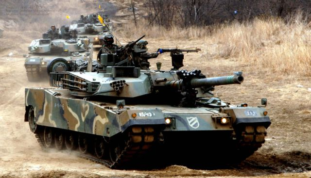 Could North Korea's Army Crush The U.S. Military In A War?
