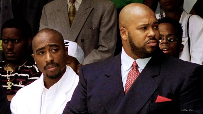 Suge Knight Spreading Rumors That 2PAC Is Still Alive (Again)