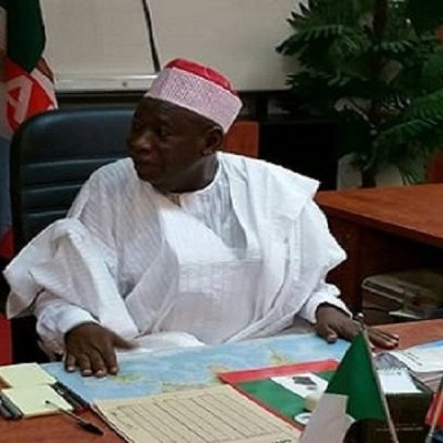 Kano Emirate : Bebeji People Support Ganduje, Call for the Deposition of District Head