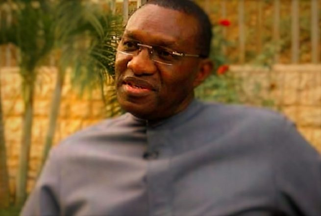 Refuting Allegations Against Senator Andy Uba By One Victor Uwajeh