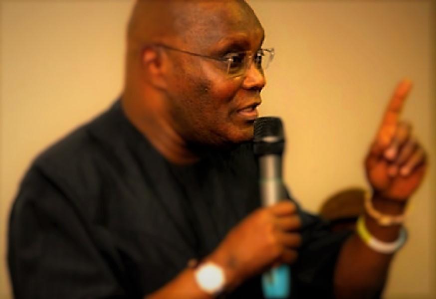 Coalition Hails Atiku for Dumping APC, Felicitates With Him At 71