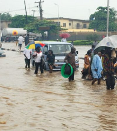 Flooding:  House Will Soon Pass Climate Change Commission Bill- Speaker Dogara