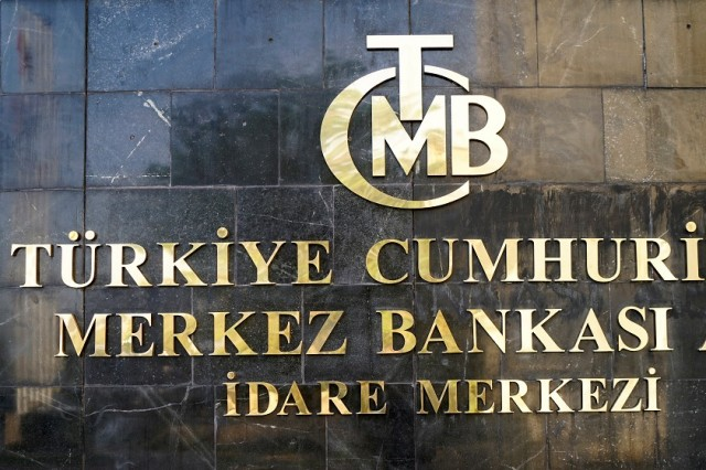 The Turkish central bank blocks the assets of Kurdish authorities and corporations