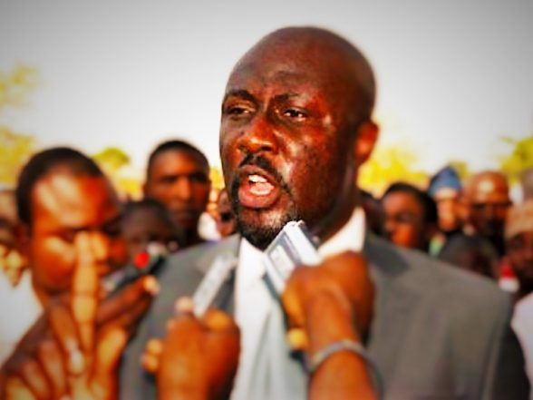 Court Dismisses Melaye's Assassination Attempt Case