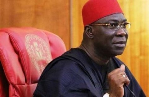 Restructuring: Time Running Out on Oil, Ekweremadu Warns