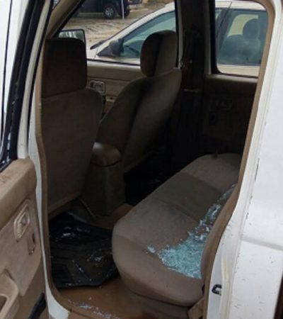 Tension In Osogbo As Policemen, Touts Clashed