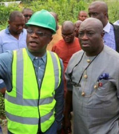 Opposition Is Good But Not The Type We Have In Abia – By John Okiyi Kalu
