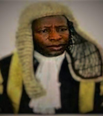 """Court Order: """"Justice Kafarati Is A Desperate APC Lackey"""" – IPOB"""