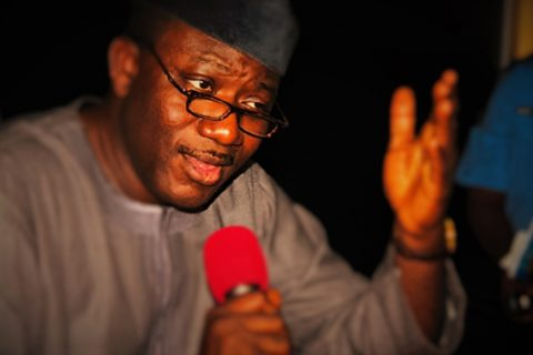 Fayemi Lavishes N350m On Xmas Gifts