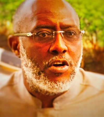 Court Fixes November 26 for Adoption of Final Addresses in Metuh's Trial