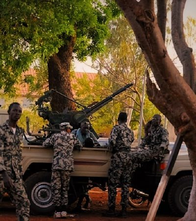 """Buhari Has Unleashed New Silent Jihadi War On Peaceful Biafran Populations"" – IPOB"