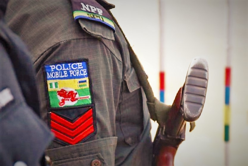 """""""Abia Police Boss Supervising Killings Of Abia Youths"""" – IPOB"""