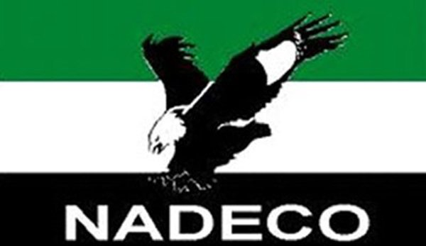 NADECO Back, Says Nigeria On The Road To Anarchy