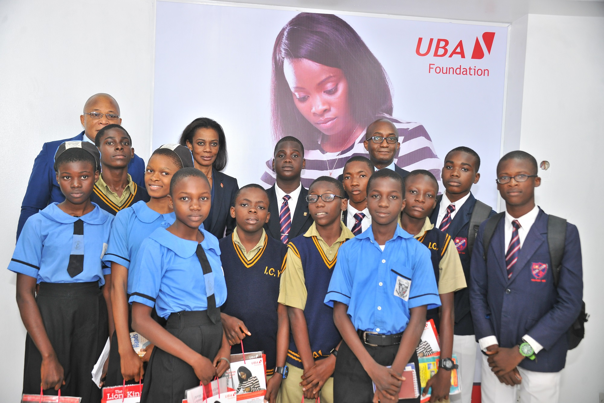 2017 National Essay Competition: UBA Foundation Announces Call For Entries