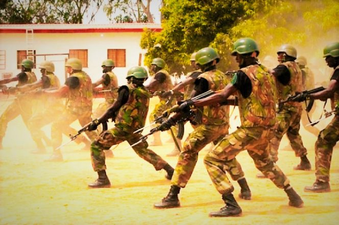 Insurgency, Nigerian Army And A June Diary – By Prince Ugo