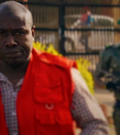 Magu's 'Man Friday' Receives N200m Bribe While Sexually Assaulting Suspect's Wife