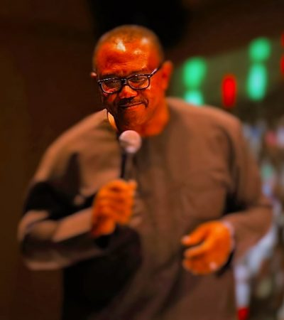 Church Rejects Peter Obi's Choice For Deputy, Peter Obi Pleads With Ekwueme