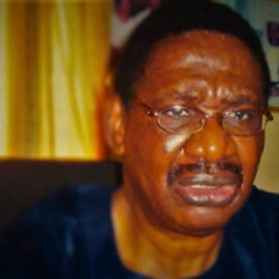 PDP To Sagay: Tell Buhari the Truth, Corruption Resides in His Presidency