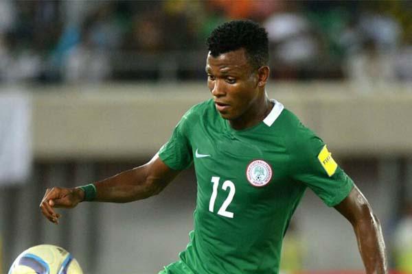 Abdullahi: I'm Honoured To Be Invited For Nigeria-Zambia Clash