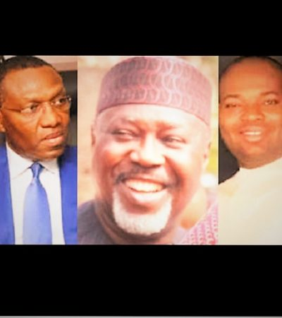 Anambra 2017: APC Set To Disqualify Nwoye, Uba, To Pit Muoghalu Against Obiano, Bets On Rigging