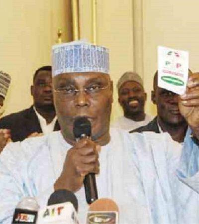 Man Treks From Zaria To Abuja For Atiku