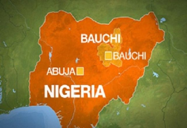 Bauchi Police Command Arrests 15 Armed Robbery Suspects 3 Kidnappers