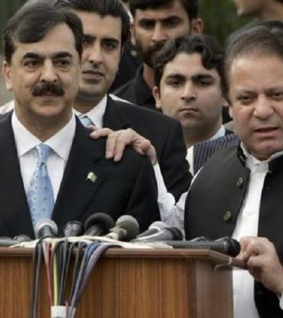 Saudis direct role in Nawaz Sharif dismissal, leaked letter revealed