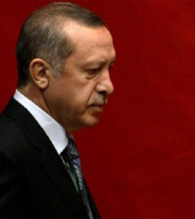 Former Pentagon Chief Claims Erdogan Is On The Verge Of Collapse