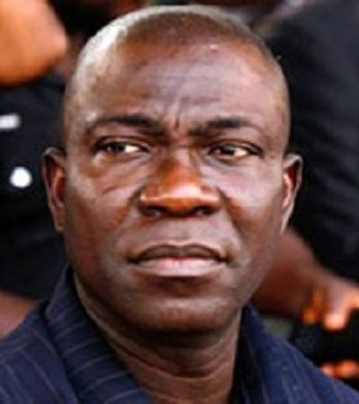 Ekweremadu Assures On Completion Of Ongoing Constituency Projects