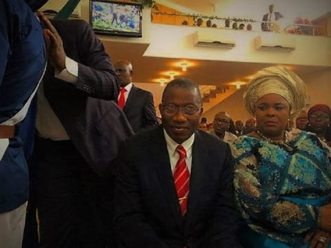 Money Laundering: Court Orders Interim Forfeiture of N6bn, 12 Houses Owned by Jonathan's Allies