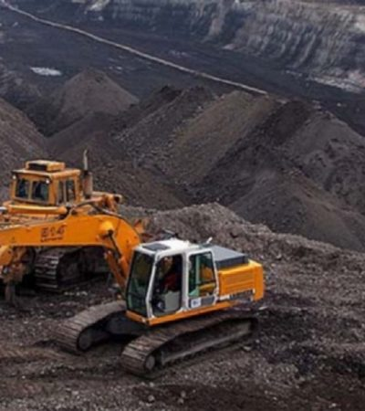 FG Fingers Two Companies In N100b Illegal Mining Activities